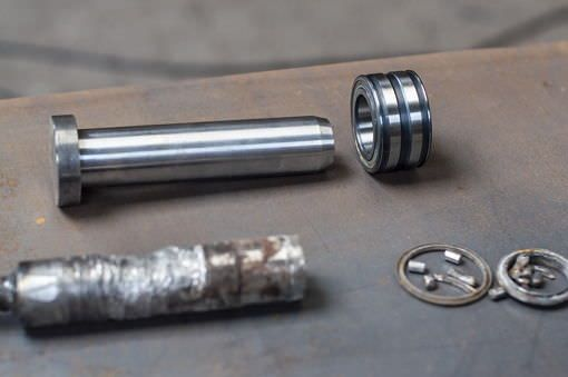 HPP Mechanik GmbH - Schlosserei